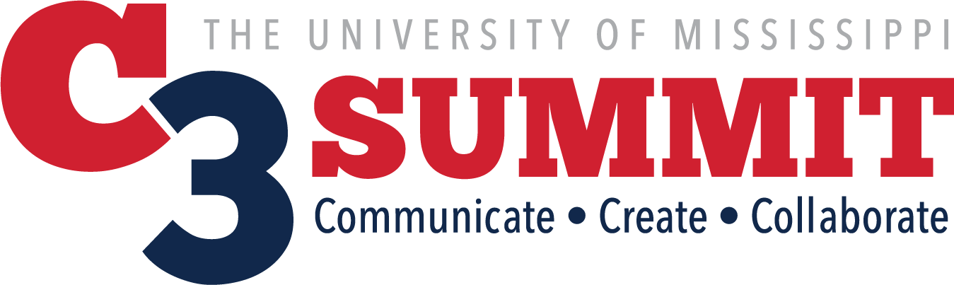 UM C3 Summit logo