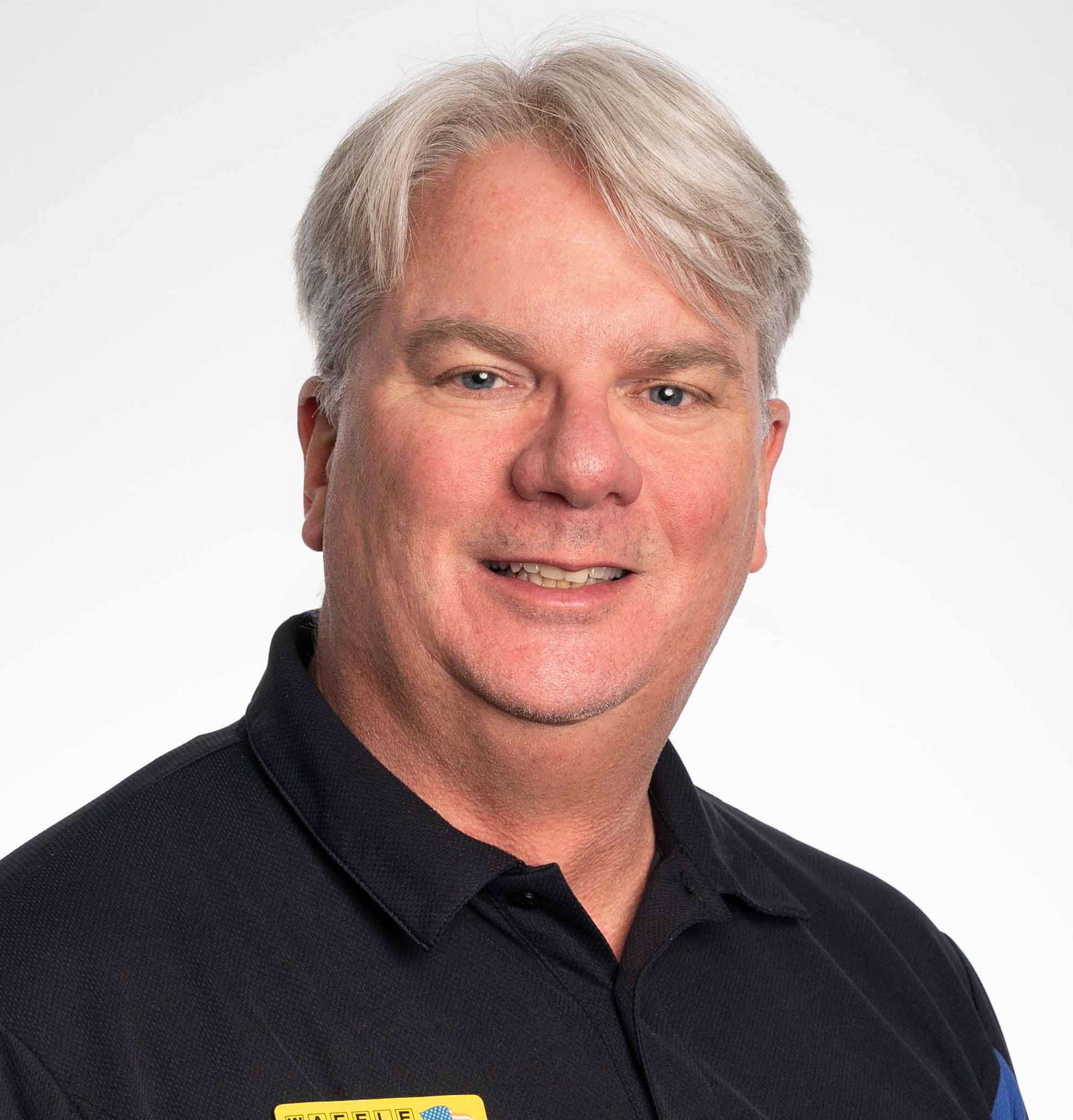 Pat Warner